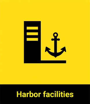 Harbor facilities